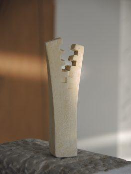 Entwurfsmodell Thüster Kalkstein